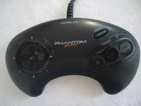 Joystick Controle Manete Phantom System