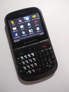 Celular Alcatel Onetouch 900m Usado - Funcionando Perfeitamente