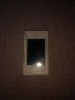 iPhone 4s Não Liga
