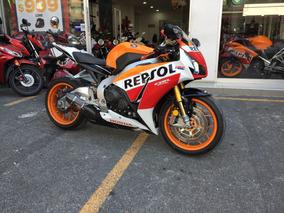 Honda Repsol Cbr1000 Edicion Especial Deportiva Seminueva