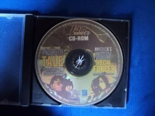 Jogo Original - Pc Priston Tale - Lan Games 2