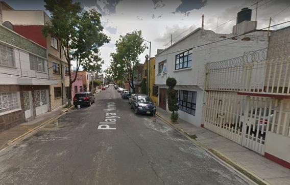 Remate De Casa En Reforma Iztaccihuatl