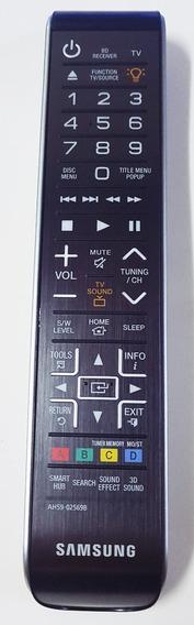 Controle Remoto Home Samsung Ht-f9750w - Original C/garantia