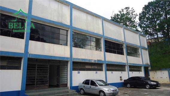Galpão Comercial Para Locação, Industrial Anhangüera, Osasco. - Ga0098