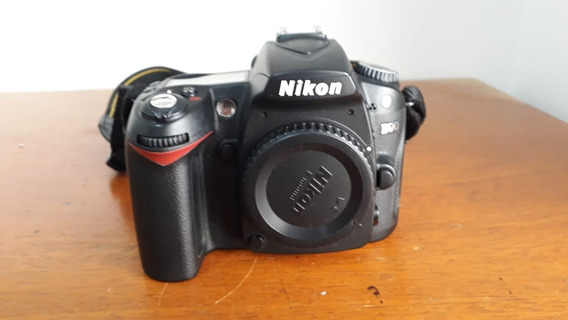 Camera Nikon D-90 (lente 18-135) Flash Nikon D600 (seminova)