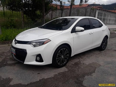 Toyota Corolla Splus