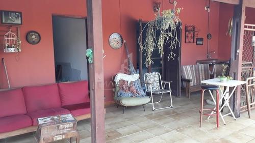 Imagem 1 de 19 de Casa À Venda Em Jardim Atibaia (sousas) - Ca002803
