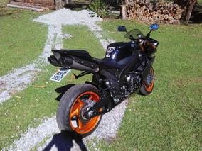 Yzf R1 1000cc - Moto Excelente - 2008 - Estudo Troca