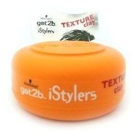 Creme Got2b Styling Pasta Istylers Textura De Argila