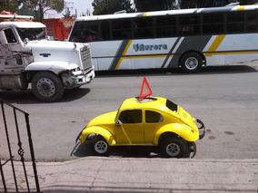 Go Kart Volkswagen Mini Vocho