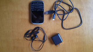 Blackberry 9310 Nuevo + Accesorios