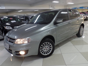 Fiat Stilo 1.8 Mpi Attractive 8v Flex 4p Manual