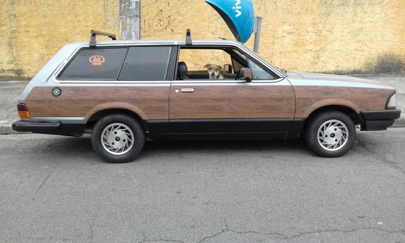 Ford Del Rey Scala Glx