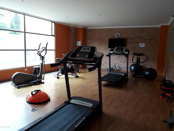 Apartamento En Belmira(bogota) Fr 20-929