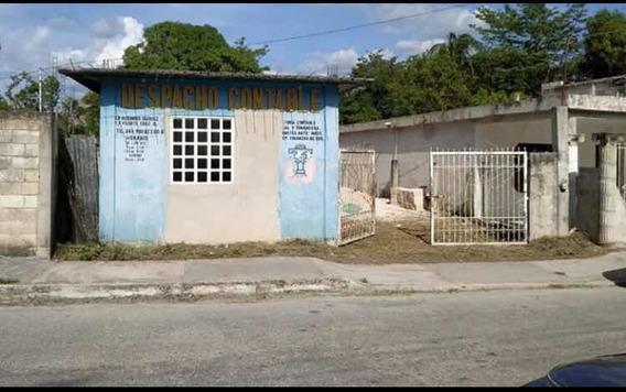 Casa En Venta En Escarcega, Campeche