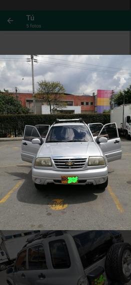 Chevrolet Grand Vitara V6