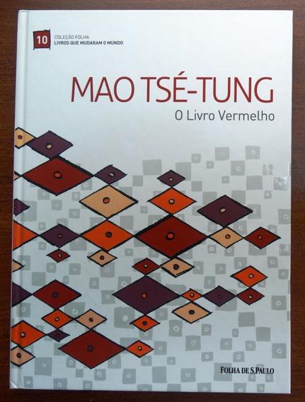 Mao Tsé-tung - O Livro Vermelho