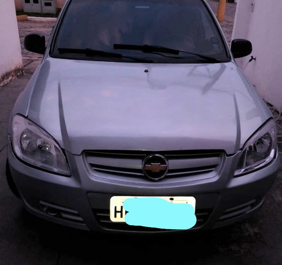 Chevrolet Celta 1.0 Spirit Flex Power 5p 77 Hp 2009