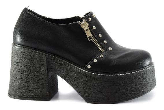 Botas Mujer Plataforma Zapatos Nueva Temporada