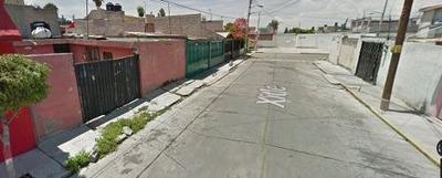 Casa En La Florida Cd Azteca Ecatepec