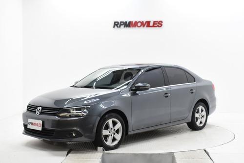 Volkswagen Vento 2.5 Luxury Dsg Cuero 2014 Rpm Moviles