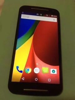 Celular Usado Motorola Moto G2 16 Gigas Dual Chip - Promoção
