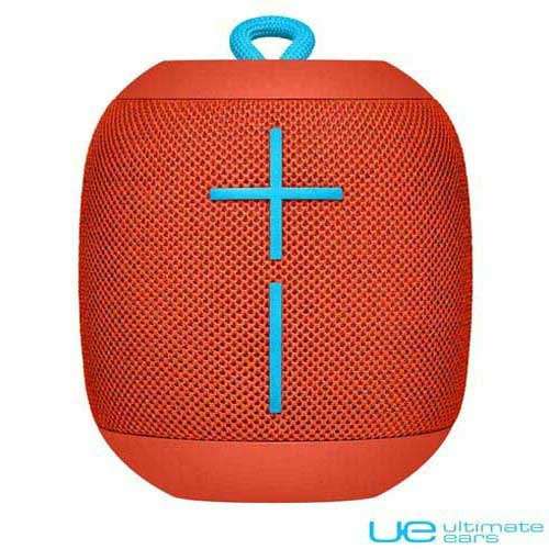 Caixa Som Ultimate Ears Wonderboom 10 W 984-000847 Bivolt