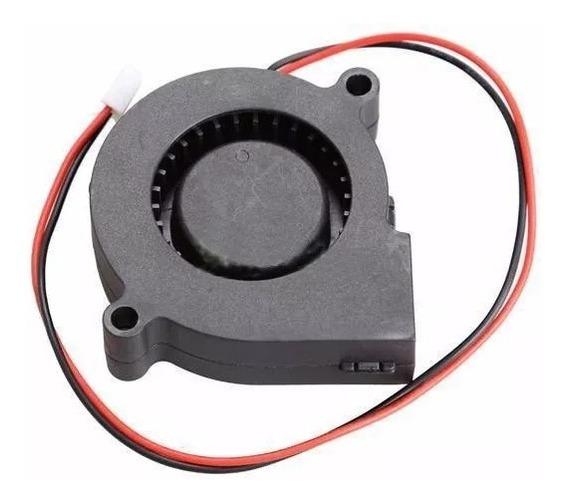 Cooler Centrifugo 12v 0.06a - Impres. 3d, Computador, Note