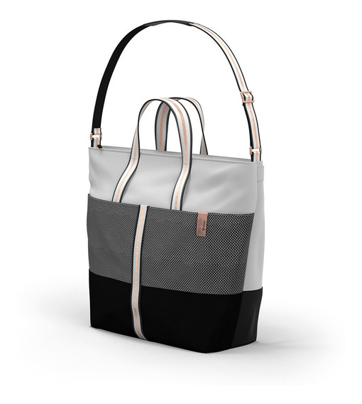 Bolsa Changing Bag Quinny Luxe Sport - Luxe Sport