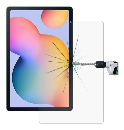 Imagen 1 de 5 de Samsung Galaxy Tab S6 Lite 10.4 (p610) - Vidrio Templado 9h