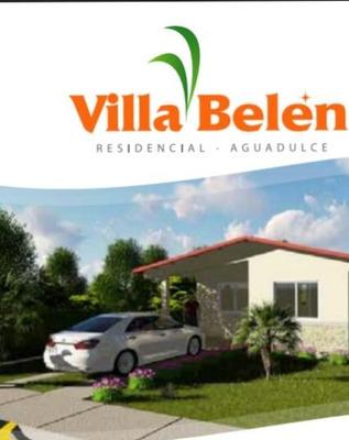 Proyecto Villa Belen