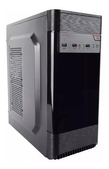 Computador Intel Dual Core 4gb 320gb Promoção