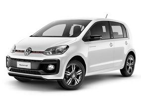 Volkswagen Up! Pepper 1.0 Tsi My19