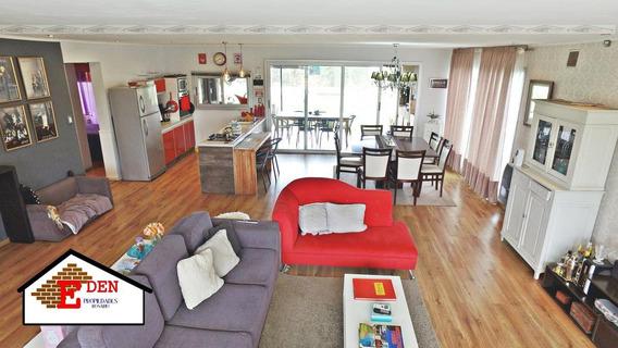 Casa En Venta 2 Dormitorios | B° Palos Verdes Fisherton - Rosario