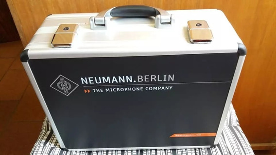 Microfone Neumann Tlm 103 Completo.