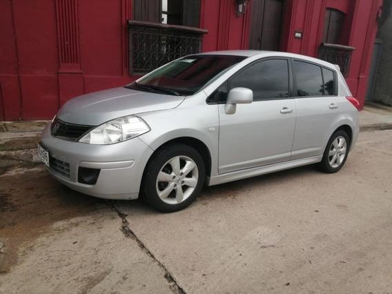 Nissan Tiida Hb Full