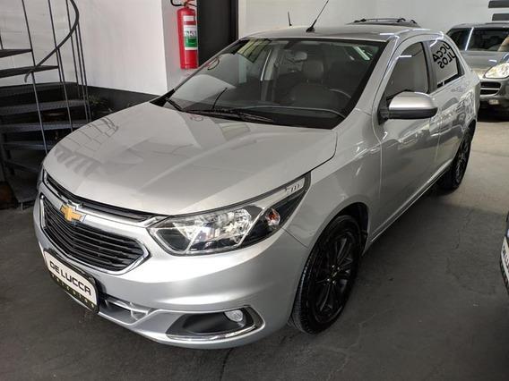 Chevrolet Cobalt Cobalt Ltz 1.8 8v Econo.flex 4p Mec. Flex