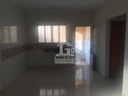 Apartamento Com 2 Dormitórios À Venda, 60 M² Por R$ 205.000 - Vila Tibério - Ribeirão Preto/sp - Ap4280