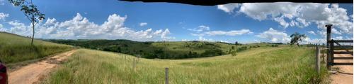 T20- Terrenos Com Vista Panoramica Em Jacarei