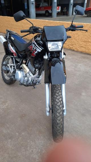 Motocicleta Xt600 Ano 2000 Revisada