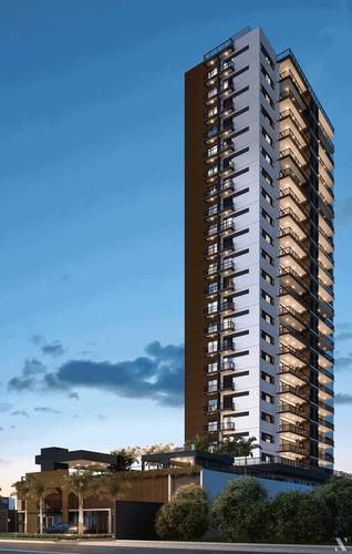 Imagem 1 de 21 de Apartamento Residencial Para Venda, Tatuapé, São Paulo - Ap6374. - Ap6374-inc