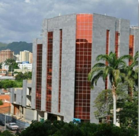 Oficina Venta La Arboleda Maracay 20-7971 Chm