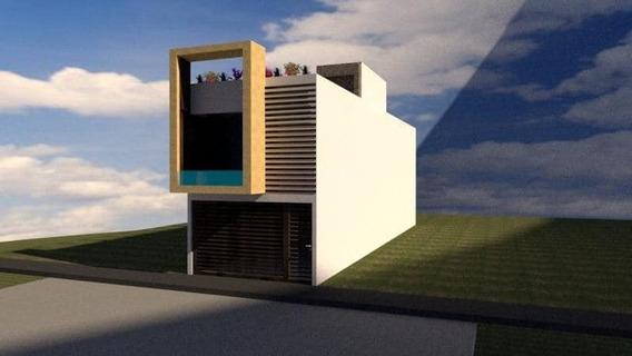 Casa En Preventa En La Colonia Luis Echeverría, En Boca Del Rio, Veracruz
