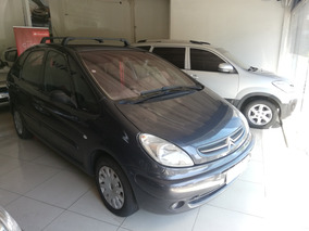 Citroën Xsara Picasso Extra Full Hasta80% Financiado