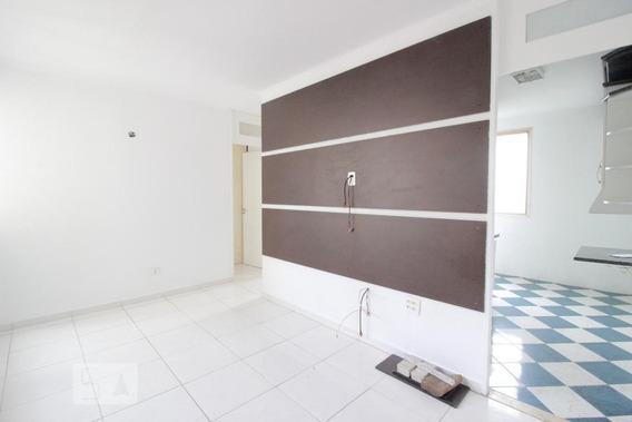 Apartamento Para Aluguel - Sítio Do Mandaqui, 2 Quartos, 50 - 893015550