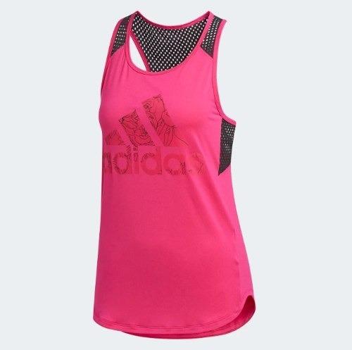 Regata Feminina adidas Per Xbak Tk Rtg