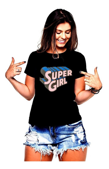 12 T-shirt Blusas Femininas Babylook Atacado