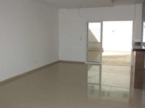 Sobrado Com 3 Dormitórios À Venda, 150 M² Por R$ 540.000,00 - Jardim Golden Park Residence Ii - Sorocaba/sp - So0048 - 67639873