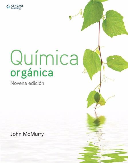 Mcmurry Quimica Organica Cengage Envio Nuevo