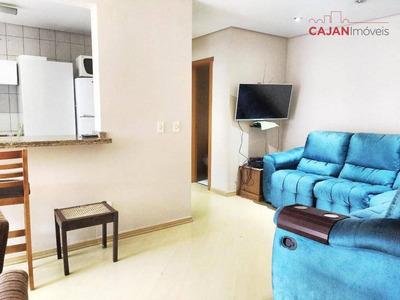 Apartamento Com 2 Dormitórios E 1 Vaga No Bairro Medianeira - Ap3460